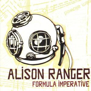 Allison Ranger 歌手頭像