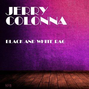 Jerry Colonna 歌手頭像