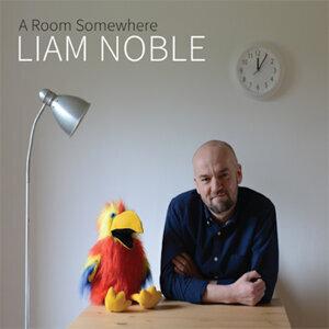 Liam Noble 歌手頭像
