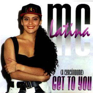 MC Latina 歌手頭像