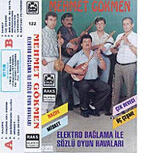 Mehmet Gökmen 歌手頭像