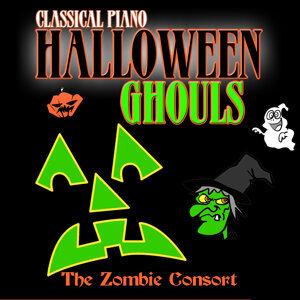 The Zombie Consort, Juliana Pristaj, John O'Donnell 歌手頭像
