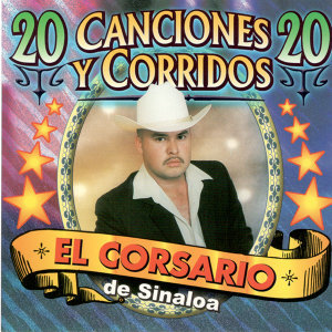 El Corsario de Sinaloa 歌手頭像
