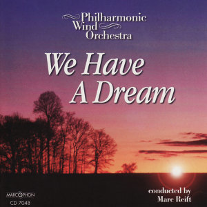 Phillharmonic Wind Orchestra 歌手頭像