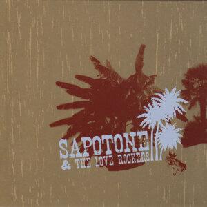 Sapotone 歌手頭像