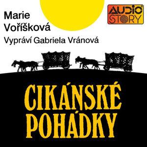 Gabriela Vránová 歌手頭像