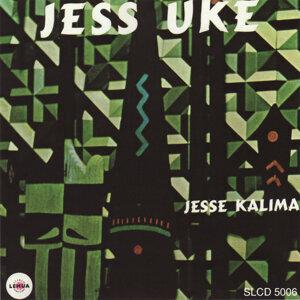 Jess Uke 歌手頭像
