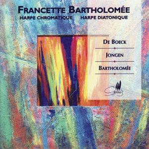 Francette Bartholomée 歌手頭像