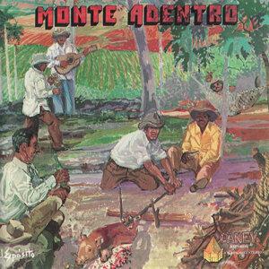 Monte Adentro 歌手頭像