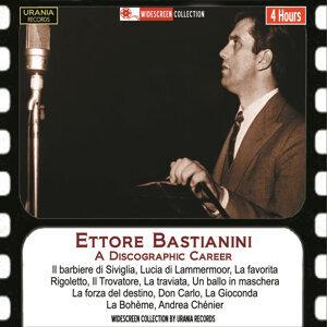 Ettore Bastianini 歌手頭像