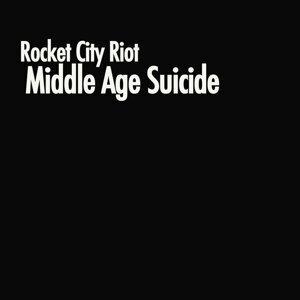 Rocket City Riot 歌手頭像