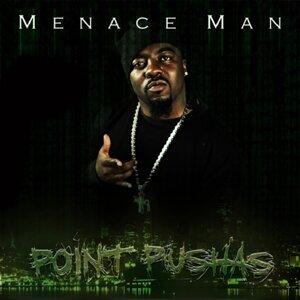 Menace Man 歌手頭像