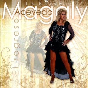 Magaly Acevedo 歌手頭像