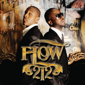 Flow 212 歌手頭像