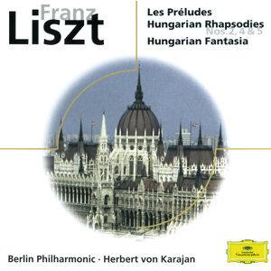 Berliner Philharmoniker/Herbert Von Karajan 歌手頭像