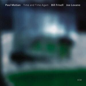 Paul Motian,Joe Lovano,Bill Frisell 歌手頭像