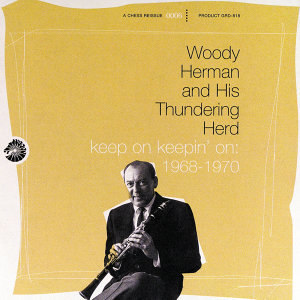 Woody Herman,Woody Herman & His Thundering Herd 歌手頭像