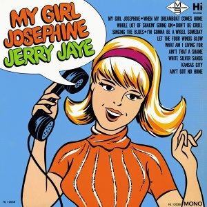 Jerry Jaye 歌手頭像