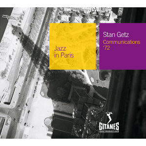 Stan Getz,Michel Legrand 歌手頭像