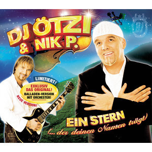 DJ Ötzi,Nik P.