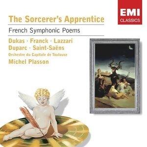 Orchestre Du Capitole De Toulouse/Michel Plasson 歌手頭像
