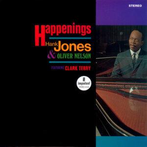 Hank Jones,Oliver Nelson 歌手頭像