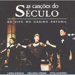 Helena Vieira,Rita Guerra,Lena D'Água 歌手頭像