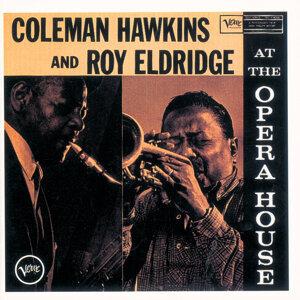 Coleman Hawkins,Roy Eldridge
