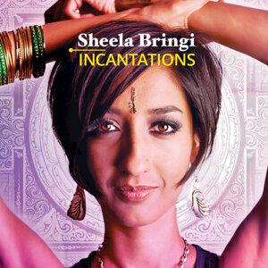 Sheela Bringi 歌手頭像