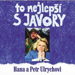Hana Ulrychova,Petr Ulrych 歌手頭像