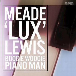 "Meade ""Lux"" Lewis 歌手頭像"