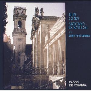 António Portugal,Luís Goes,Quinteto De Coimbra 歌手頭像