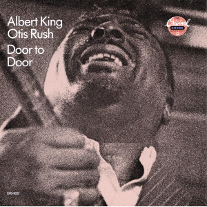 Albert King,Otis Rush 歌手頭像