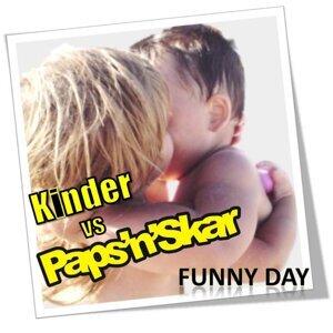 Kinder, paps'n'skar 歌手頭像