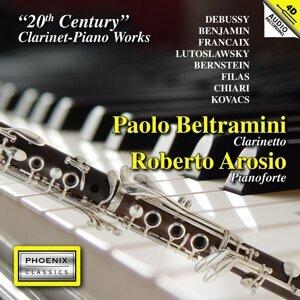 Paolo Beltramini, Roberto Arosio 歌手頭像