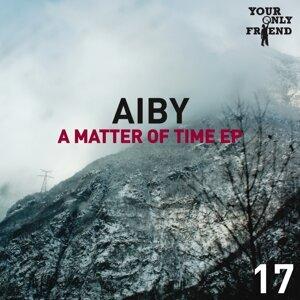 Aiby 歌手頭像