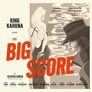 King Kahuna 歌手頭像