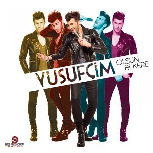 Yusuf Çim 歌手頭像