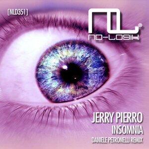 Jerry Pierro 歌手頭像