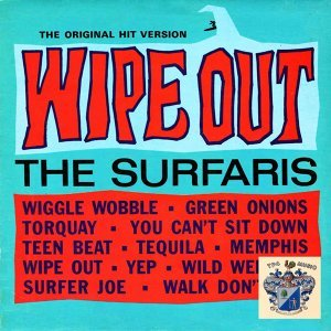 The Surfaris 歌手頭像