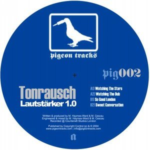 Tonrausch 歌手頭像