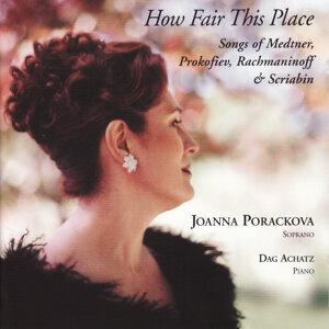 Joanna Porackova 歌手頭像