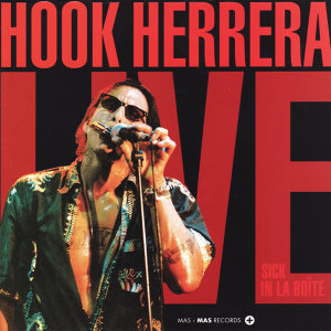Hook Herrera 歌手頭像