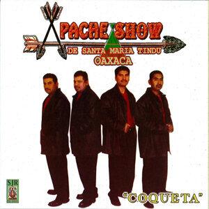 Apache Show De Oaxaca 歌手頭像