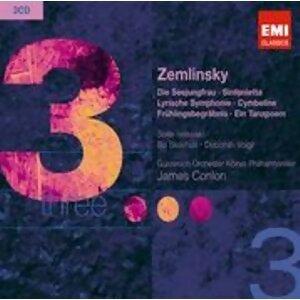 Gurzenich-Orchester Kolner Philharmoniker/James Conlon 歌手頭像