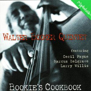 Walter Booker Quintet 歌手頭像