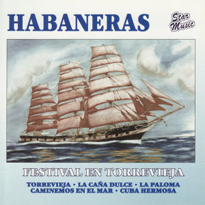 Habaneras 歌手頭像