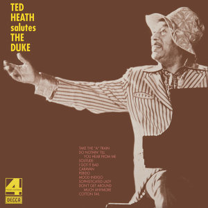 The Ted Heath Orchestra