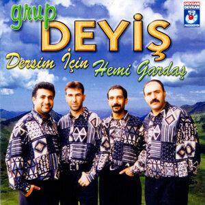 Grup Deyiş 歌手頭像