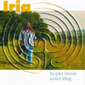iRia 歌手頭像